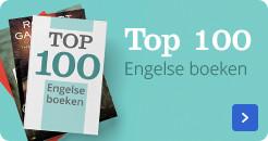 top 100 Engelse boeken