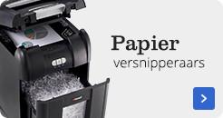 Papierversnipperaars