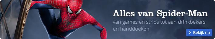 Alles van Spider-Man