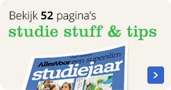 Bekijk 52 pagina's | Studie-inspiratie