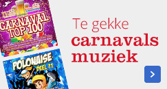Carnavalsmuziek