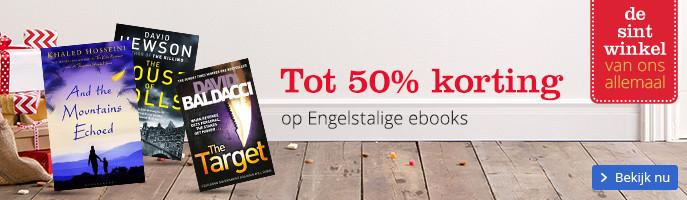 Tot 70% korting | op Nederlandstalige ebooks
