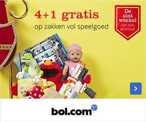 De Sint Winkel: 4 + 1 gratis!