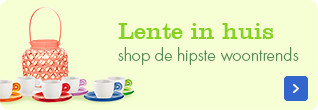 Lente in huis | shop de hipste woontrends