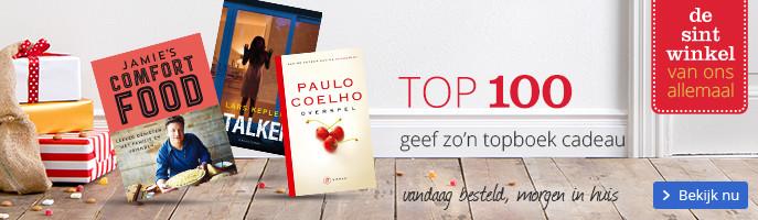 Top 100 | boeken, films, muziek & games | vandaag verzonden, morgen in huis
