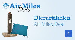 Dierartikelen, Air Miles Deal