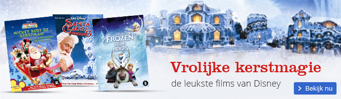Disney Kerstfilms