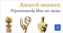 Prijswinnende films en series