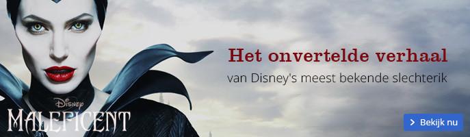 Het onvertelde verhaal | van Disney's meest bekende slechterik