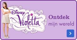 Alles van Disney Violetta