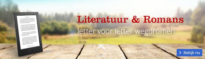 Literatuurboeken - Ebook