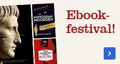 EbookFestival ruim 1.000 ebooks tijdelijk voor € 4,99