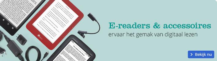 E-readers & accessoires
