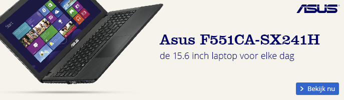 Asus F551CA-SX241H