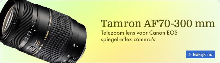 Tamron af70 300mm