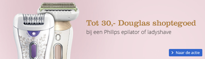 Philips Douglas actie