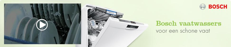 Bosch koelkasten & vriezers