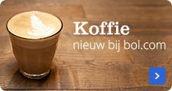 Koffie - nieuwe bij bol.com
