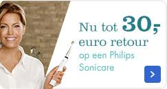 Philips Sonicare Cashback