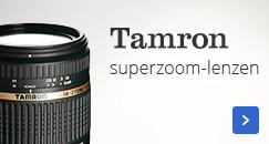 Tamron Superzoom-lenzen