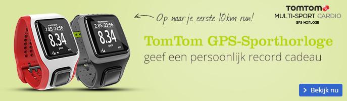 TomTom GPS horloge