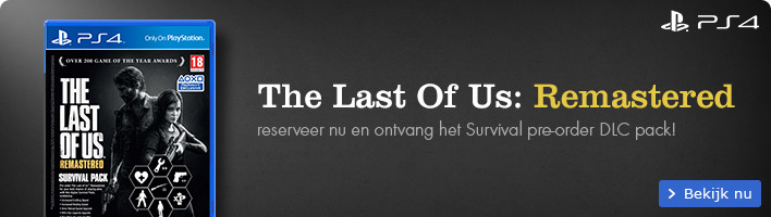 The Last Of Us: Remasterd