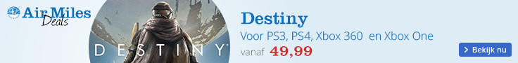 Destiny voor PS3,PS4, Xbox One en Xbox 360