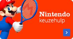 Nintendo keuzehulp