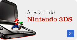 Alles voor de Nintendo 3DS