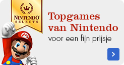 Nintendo Topgames