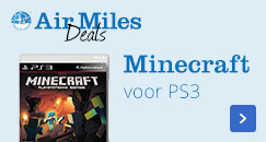 Micraft voor PS3 | Air Miles Deal