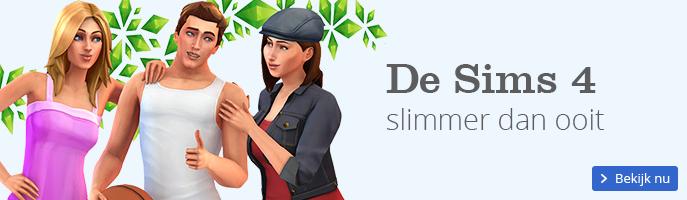 Reserveer nu de Sims 4 | en maak kans op een SteelSeries accessoirepakket