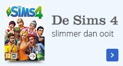 De Sims 4 | slimmer dan ooit