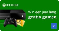 Reserveer de Xbox One