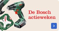 De Bosch Actieweken