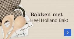 bakken met heel holland bakt