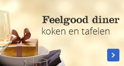 Feel good diner
