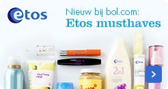 Nieuw bij bol.com Etos musthaves