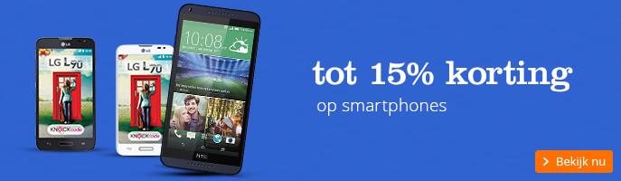 Kun jij wel een upgrade gebruiken? | voordelige smartphones met Android 4.1 of hoger