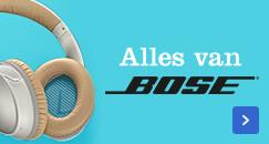 Alles van Bose