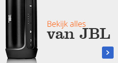 De nieuwe JBL Charge 2 | de krachtige bluetoothspeaker met NFC