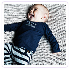 Baby- & peuter-kleding