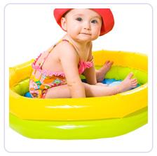 Babyzwembadjes