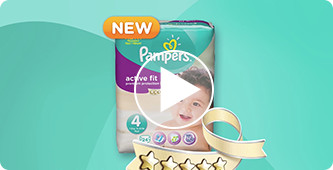Pampers Video