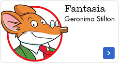 Fantasia – Geronimo Stilton