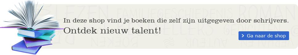 Ontdek nieuw talent!