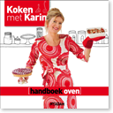 Koken met karis: Handboek oven