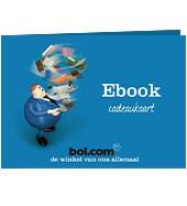 Cadeaukaart Ebook*