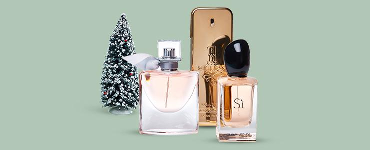Cadeaus parfums Bol.com