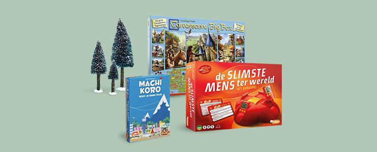 gezelschapspellen cadeaus bol.com